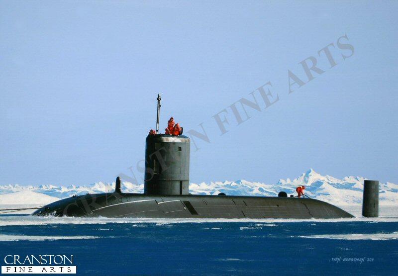 RN Submarines