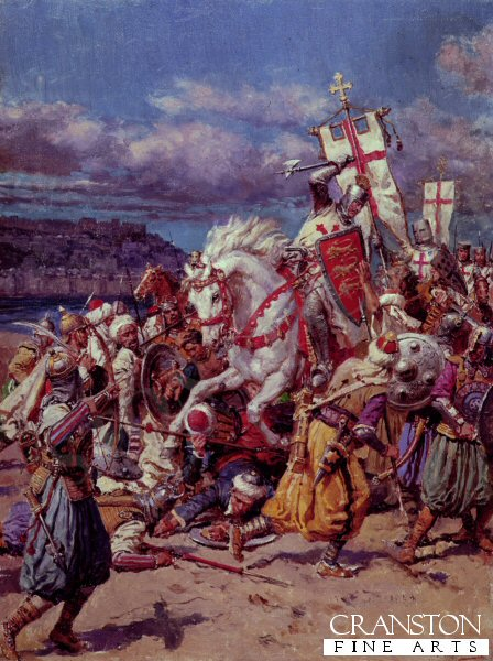 the great crusades essay