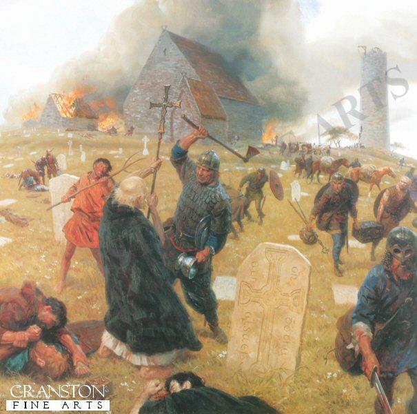 Image result for viking raiding ireland