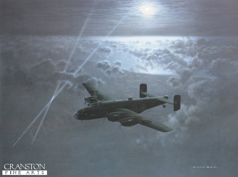 Gifts World War 2 Aircraft Military Bomber Giclee Canvas Print oil painting 427