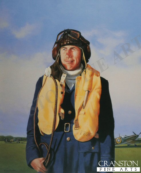 GL2P.  Fighter Pilot of the Royal Air Force by Graeme Lothian.