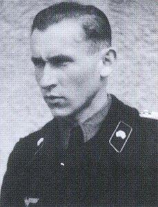 Alfred Rubbel
