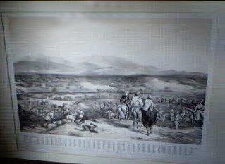 Battle of Chillianwalah