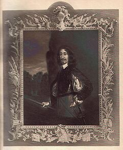 Edward, Second Earl of Manchester.