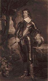 James, First Duke of Hamilton.