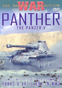 Panther - The Panzer V.
