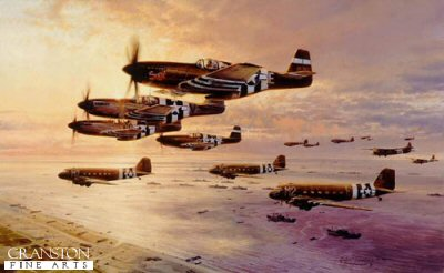 D-Day The Airborne Assault by Robert Taylor.