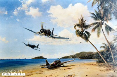 Beach Head Strike Force by Robert Taylor.