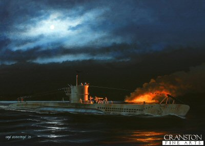 U-99 by Ivan Berryman. (PC)