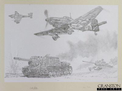 Gefechtsverband Kuhlmey by Jason Askew. (P)