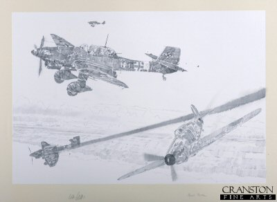The Stuka Myth by Jason Askew. (P)