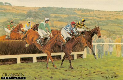 Cheltenham by Paul Hart.