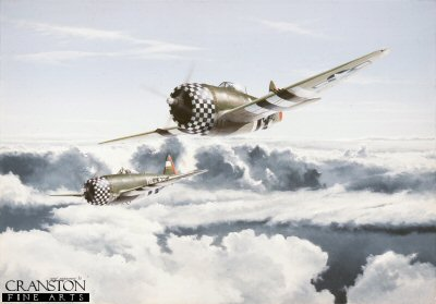 Duxford Pair by Ivan Berryman (GS)
