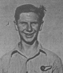 Bert Winwood