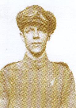 Charles A W Watson