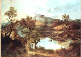 Highland Splendour by Prudence Turner.