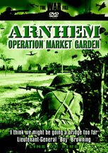 Line of Fire - Arnhem