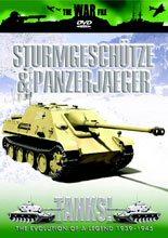 Tanks! - Sturmgeschutze and Panzerjaeger