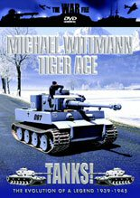Tanks! - Michael Wittmann Tiger Ace