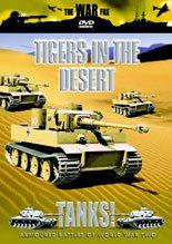 Tanks! - Tigers in the Desert
