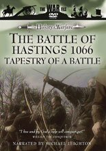 The Battle of Hastings 1066 - Tapestry of a Battle