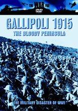 Scorched Earth - Gallipoli 1915