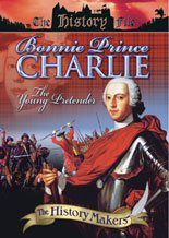 Bonnie Prince Charlie - The Young Pretender
