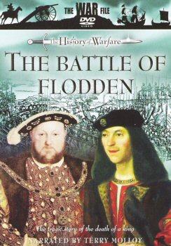 The Battle of Flodden.