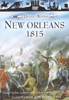 New Orleans 1815