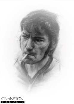 Joey Dunlop - Motorcycle Legend by Stephen Doig.