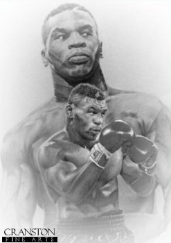 Iron Mike by Stephen Doig.