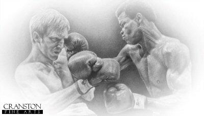 Jones vs Laing by Stephen Doig.
