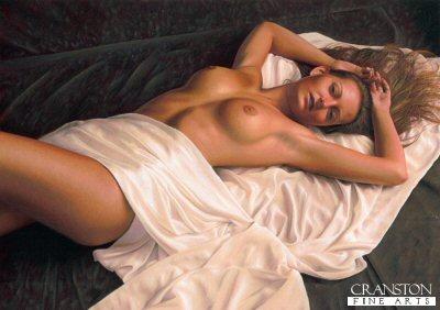 The Model by Darren Baker. (P)