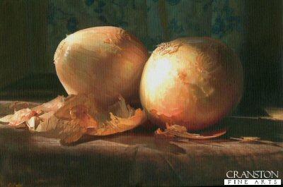 Classic Onions by Darren Baker. (P)