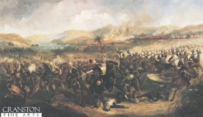 Battle of Ulundi by Fayel (GL)