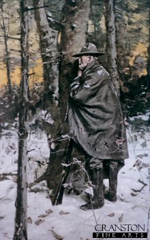 The Picket by Gilbert Gaul.