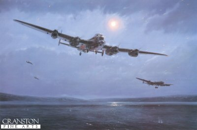 The Dambusters by Simon Smith.