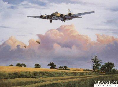 The Veteran by Simon Smith.