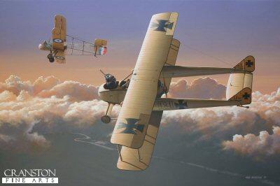 AGO C.1 by Ivan Berryman. (GL)