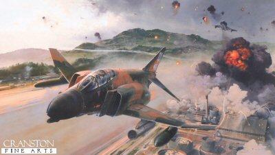 Phantom Fury by Robert Taylor.