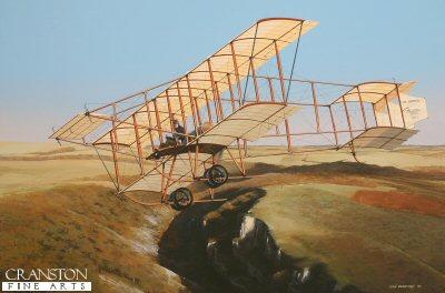 Bristol Boxkite by Ivan Berryman. (GS)