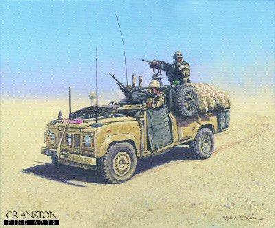 WMiK - Afghanistan by Graeme Lothian.