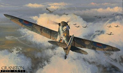 Tally Ho! by Philip West.