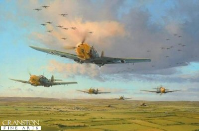 Air Armada by Robert Taylor.