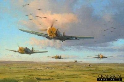Air Armada by Robert Taylor.