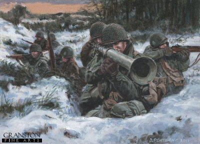Tank Killers by David Pentland. (PC)