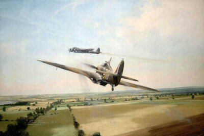 Fastest Victory by Robert Taylor