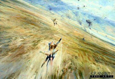 Bekaa Valley by Robert Taylor.