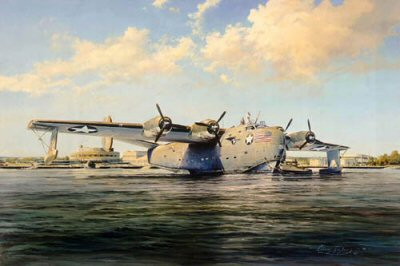 Sky Giant by Robert Taylor.