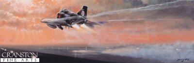 Phantom Thunder by Philip West (AP)